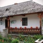 Vasile Găman museum – Vânători-Neamţ