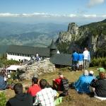 Ceahlău Mountain Festival