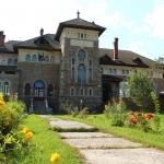 "Art Museum ""Iulia Halaucescu"" in Tarcau"