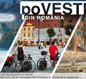 "Contest ""Story of Romania"""