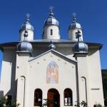 Horaița Monastery