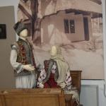 Nemțean-traditional folk costume ornament and color