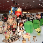 The Romanian Tourism Fair, Fall Edition, 2014