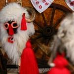 Handicraft Manufacturer Masks – Vasile Ciocârlan