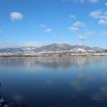 Bâtca Doamnei Lake