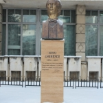 """Eminescu and his time"" – 143 years since the poet birth – evocation at the Library GT Kirileanu Piatra Neamt"