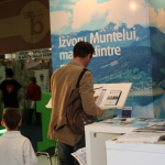 Romanian Tourism Fair, 33th Edition 2015