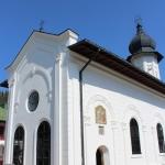 Monastic Museum of Agapia Monastery