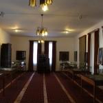 Monastic Museum of Văratec Monastery