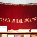 "Piatra Neamt History Museum – Exhibition ""Testimonies of the communism years"""