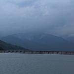 Lake Izvorul Muntelui – the sea between mountains