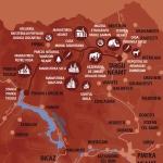 Neamţ tourist routes – Târgu Neamţ – Pipirig – Poiana Largului