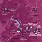 Neamţ tourist routes – Piatra Neamţ – Bicaz – Borca