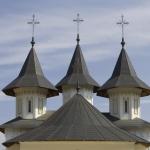 Sihăstria Monastery from Neamț County