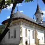 Bistriţa Monastery from Neamț County