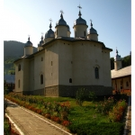 Celebrating the Dedication Day of Horaița Monastery