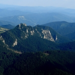 Time for hiking in the National Parks of Neamt County, places of rest and relaxation