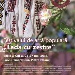 A weekend dedicated to authentic Romanian crafts