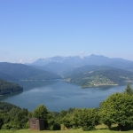 The Izvorul Muntelui Resevoir – the right place to spend your dream holiday