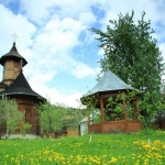 On the path of the monasteries in Neamț county
