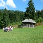 Summer camps with interactive activities at Durău Mountain Resort