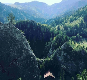 A wonder of nature and an unforgettable adventure in Neamţ County
