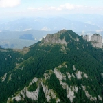 Fishing, kayac, riding, via ferrata and paragliding in Neamț County