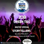 Water Music Festival Promotion Tour, April 6, 2019