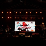 """B ZONE FOLK"" Music Festival – A REAL SUCCES"