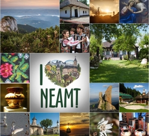 Photography Project organized by Neamt County Council