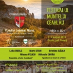 Ceahlău Mountain Festival – 45th edition: 3-4 August 2019