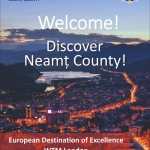 The fascinating beauty of Neamţ County revealed at WTM London 2019