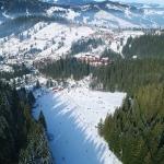 Snow Festival 2020 – Durău Park