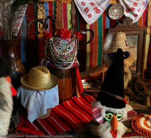 Taking a closer look at the folk art in Neamț