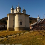 Horaiţa Monastery – Cristian Vidraşcu Photography