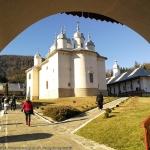 Monasteries in Neamt