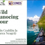 Wild Canoeing Tour 14-22 August 2020