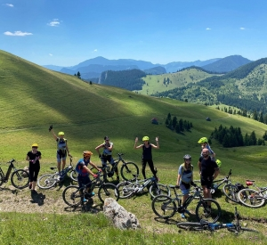 Discover Neamţ Land by bicycle!