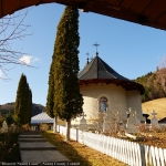 Horaicioara Monastery and the Spring of Holy Virgin – Cristian VIDRASCU photography
