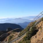 Toaca Peak – Stairway to heaven