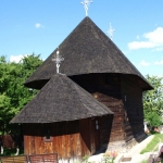 Neamt County, included in the tourist cultural route of the wooden churches in Romania