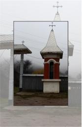 Văleni Wooden church