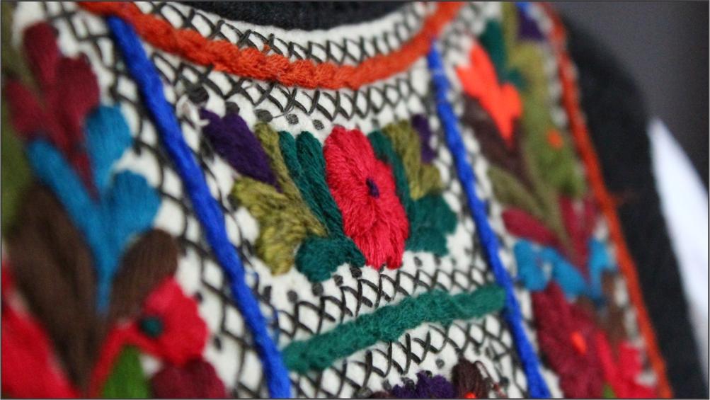 Nemțean-traditional folk costume