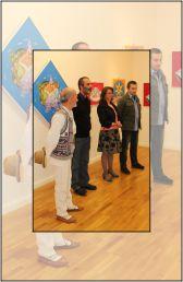 Gheorghe Ciobanu – Piatra Neamt Art Museum