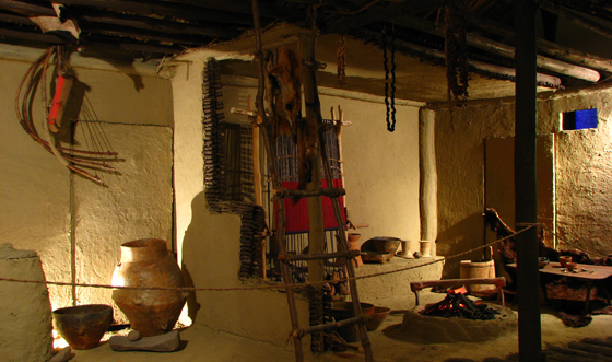 Neamt County - Museums