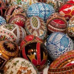 painted-eggs-for-easter-neamt