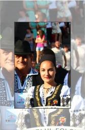"International Folklore Festival ""Ceahlaul"""