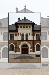 "Art Museum ""Historical monuments in Neamt – Historical Buildings and Houses"