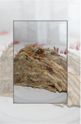 Cake with Linseed