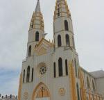biserica catolica - adjudeni 1